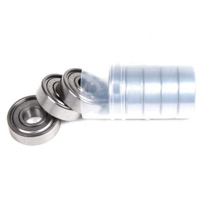 Abec 3 Bulk Bearings (Set of 8)