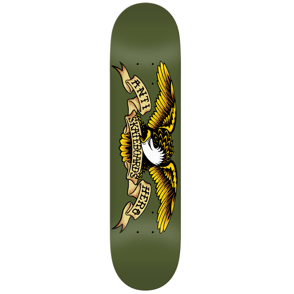 Anti-Hero Deck Classic Eagle 8.5