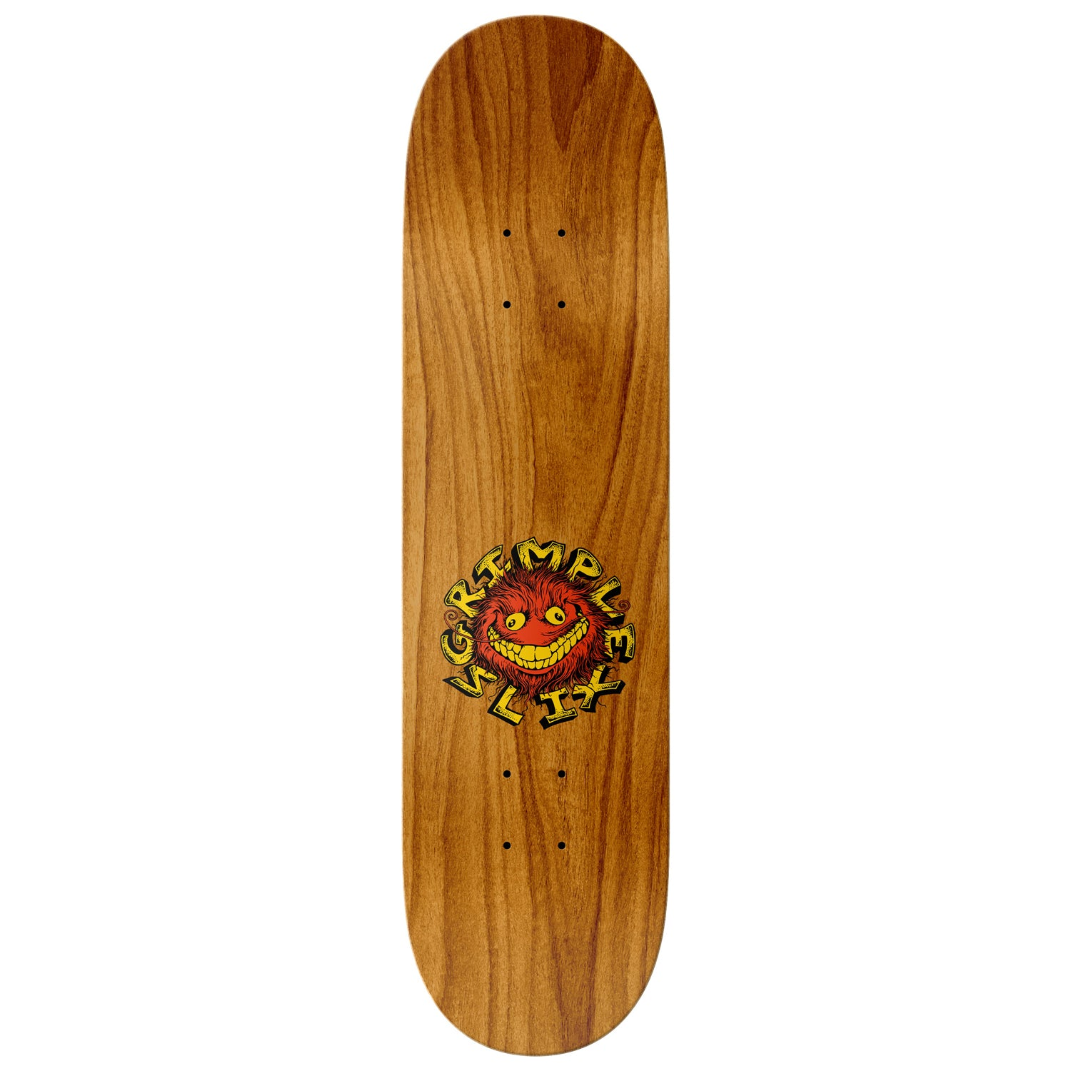 Anti-Hero Hewitt Grimple Slix Deck 8.5""
