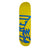 Alltimers Lo Zered Deck Yellow Blue 8.0