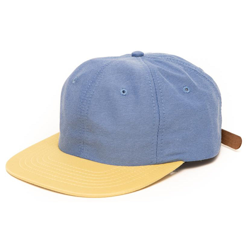 Alltimers Broadway Hat French Blue