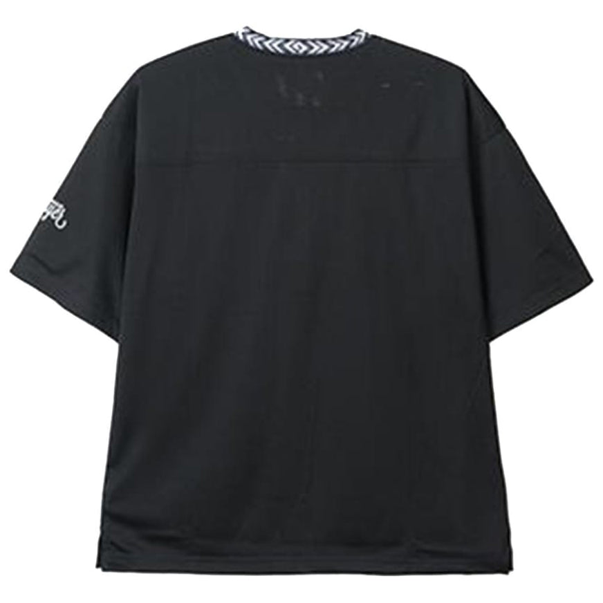 Alltimers Wild Shit Jersey Black