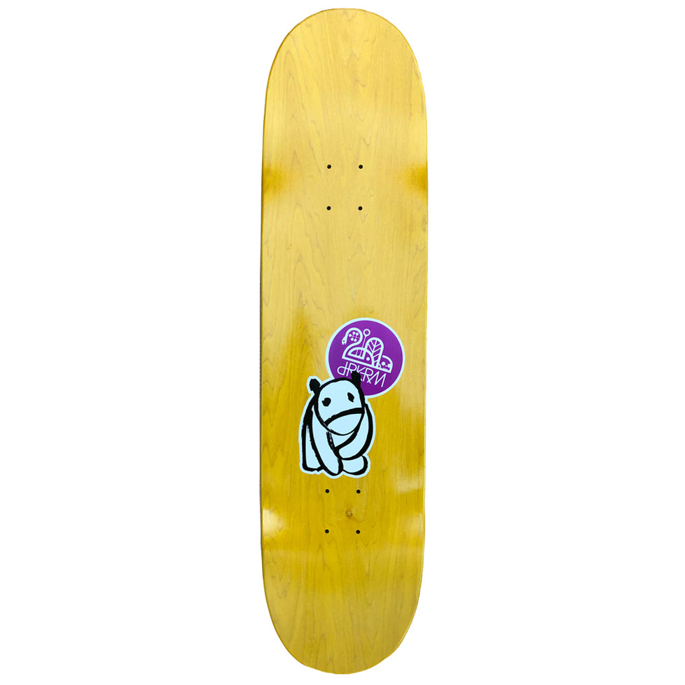 Darkroom Angel Dust Deck 8.625""