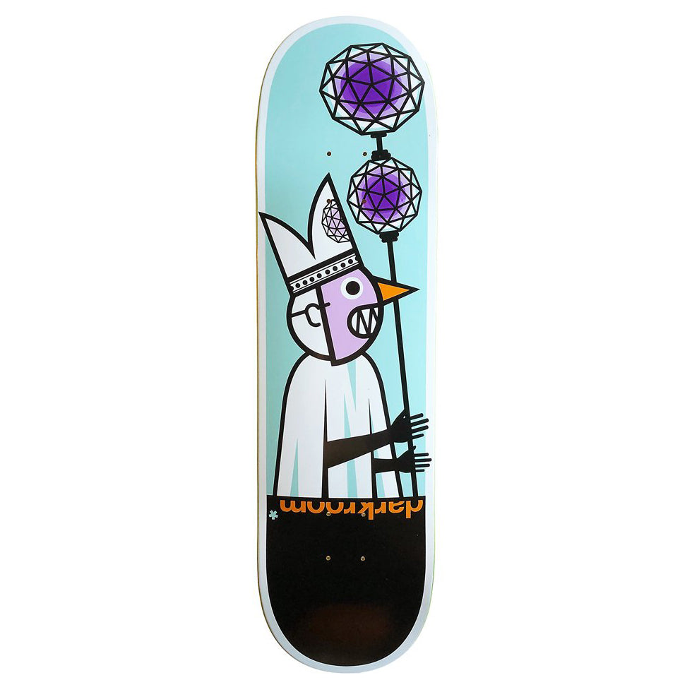 Darkroom Communion Deck 8.5