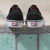 Vans Authentic Pro Black/True White