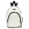 Vans Heart Lizzie Backpack Antique White