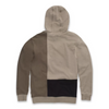 Vans 66 Supply Blocked Sweatshirt Vetiver/Grape Leaf