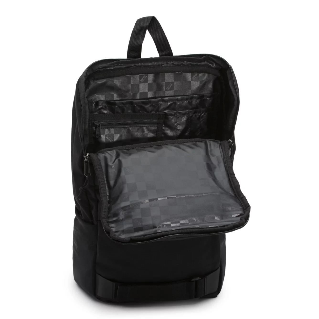 Vans Obstacle Skatepack Backpack Black