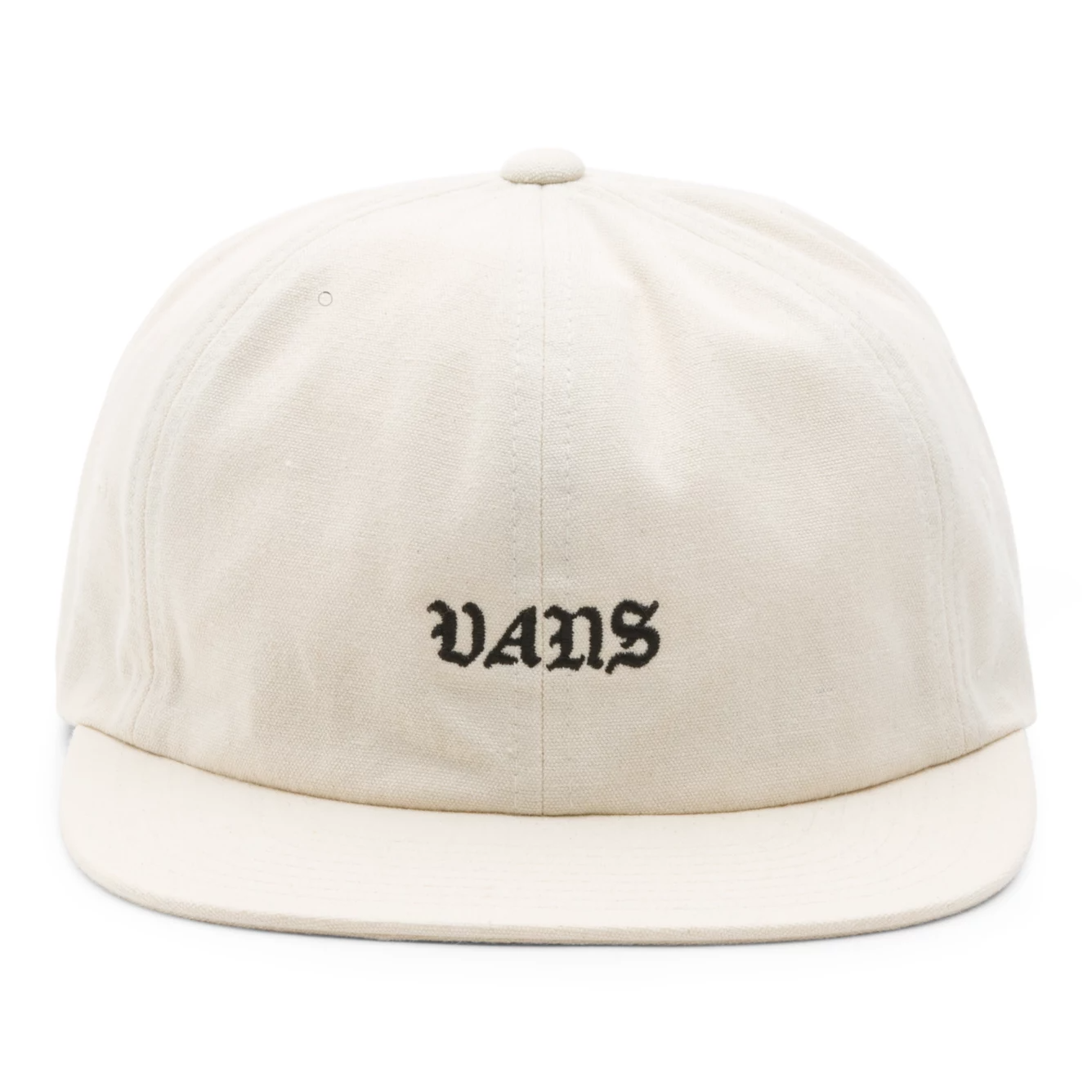 Vans Trobe Jockey Hat Antique White