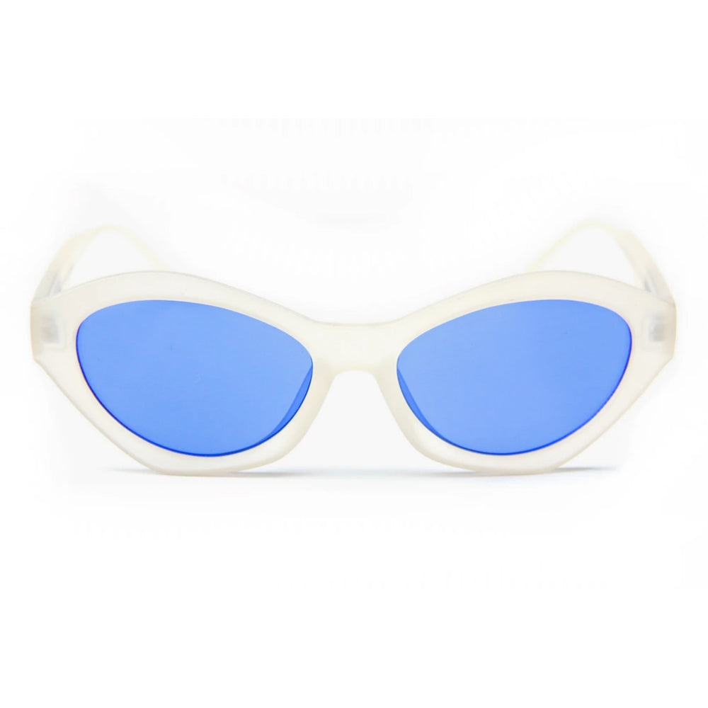 Happy Hour Mind Melters Sunglasses Bone