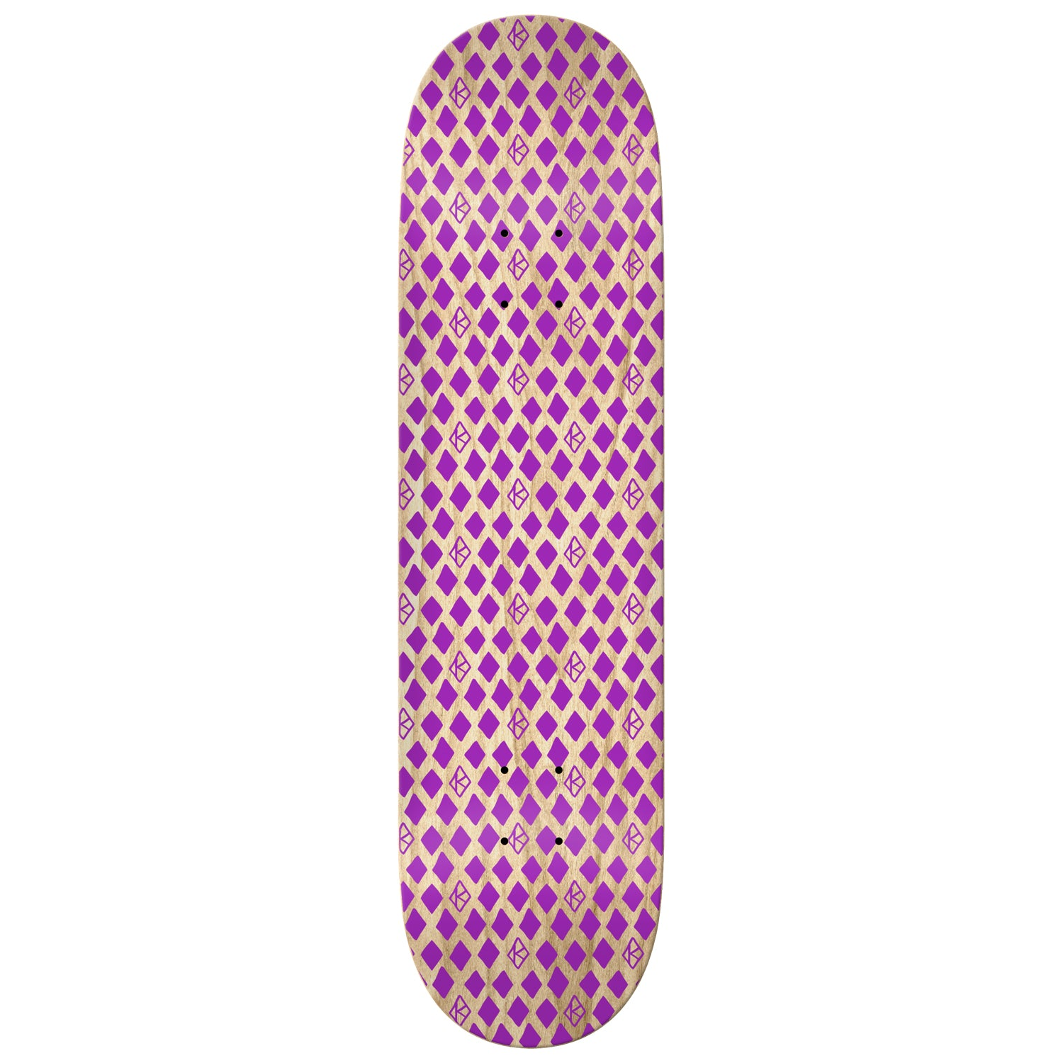 Krooked Dymonds PricePoint Deck 8.25