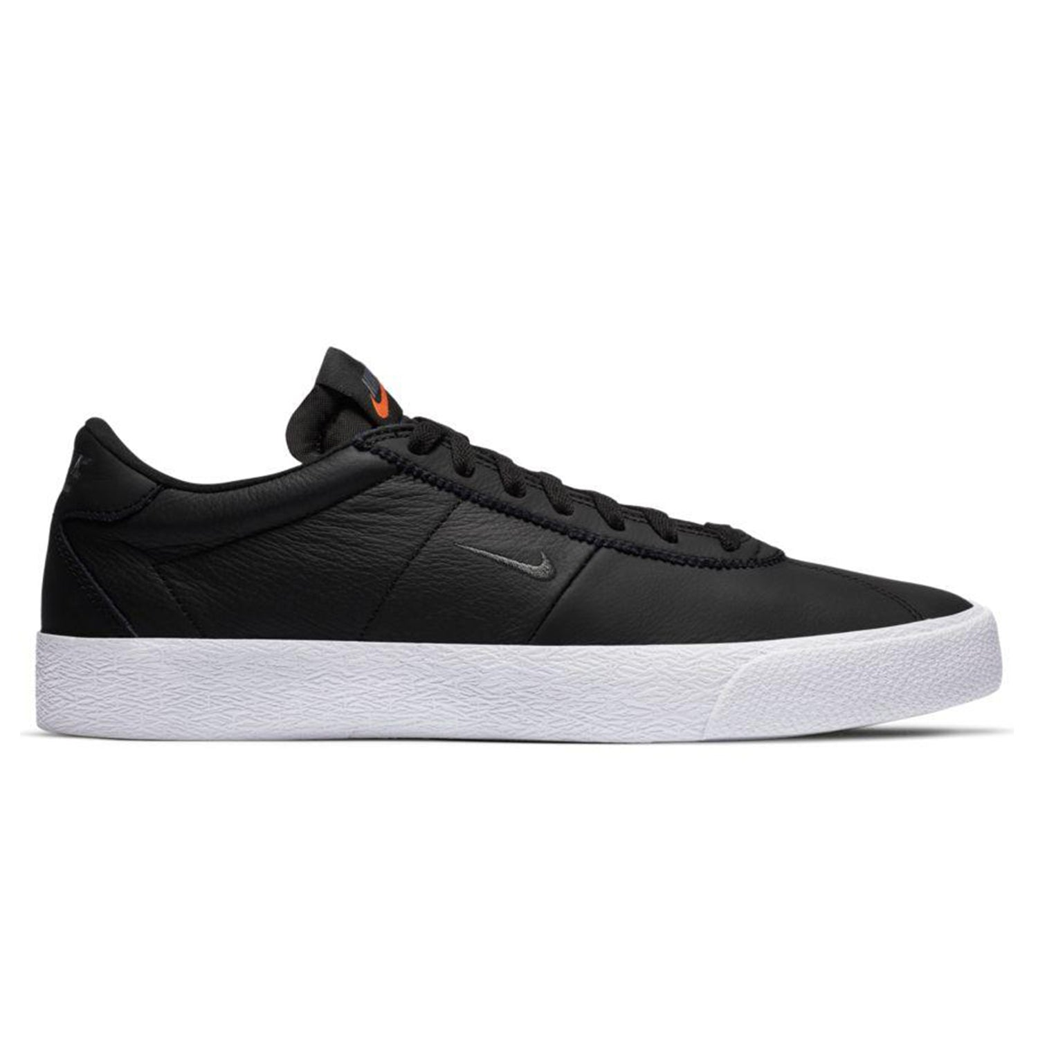 Nike SB Zoom Bruin ISO Black/Dark Grey