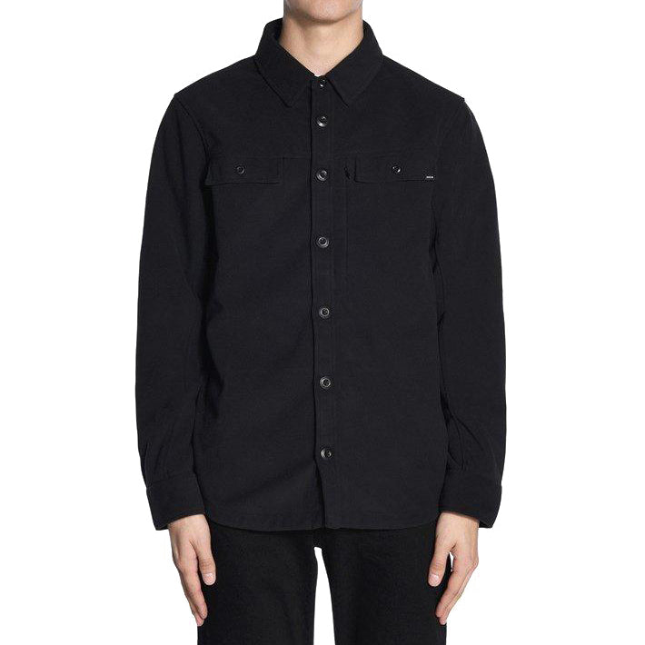 Nike SB Holgate Windstopper Jacket Black