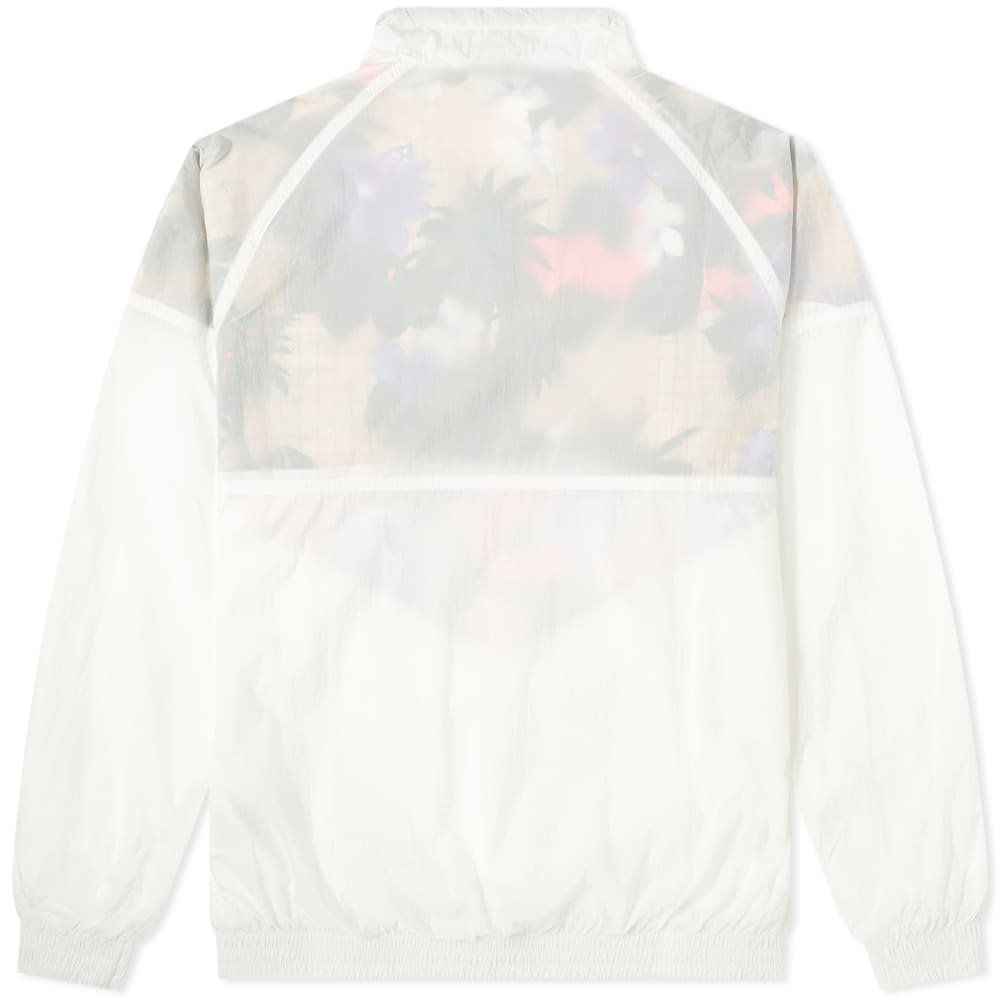 Nike SB Paradise Pullover Jacket White/Club Gold