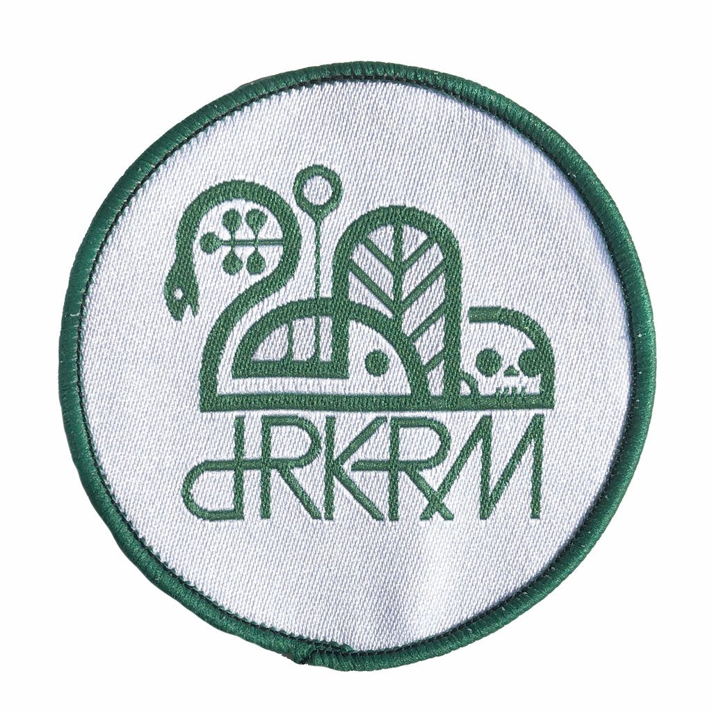 Darkroom OG Round Patch (2.5 Inch)