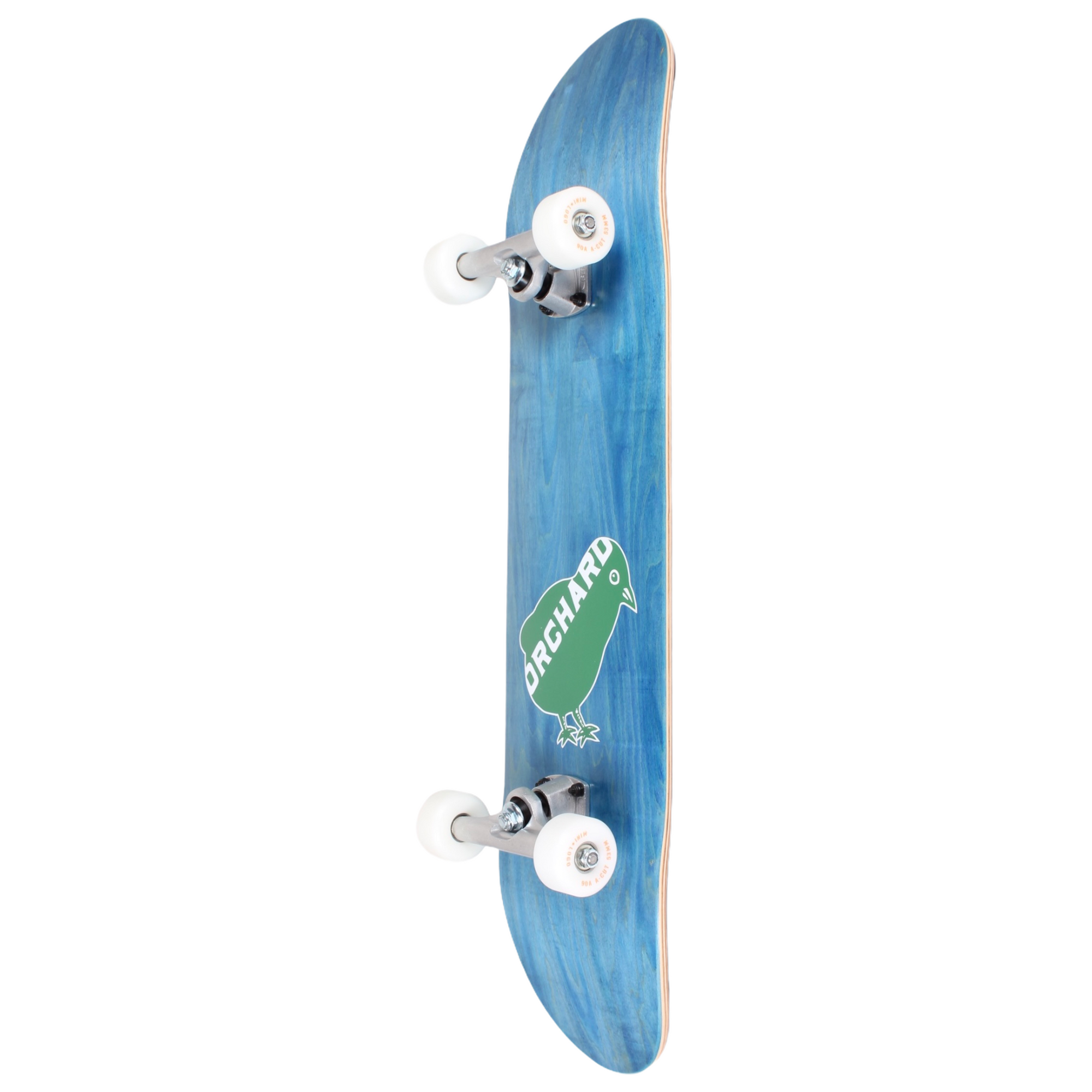 Orchard Green Bird Logo Hybrid Complete 7.8 Blue (With Free Skate Tool)