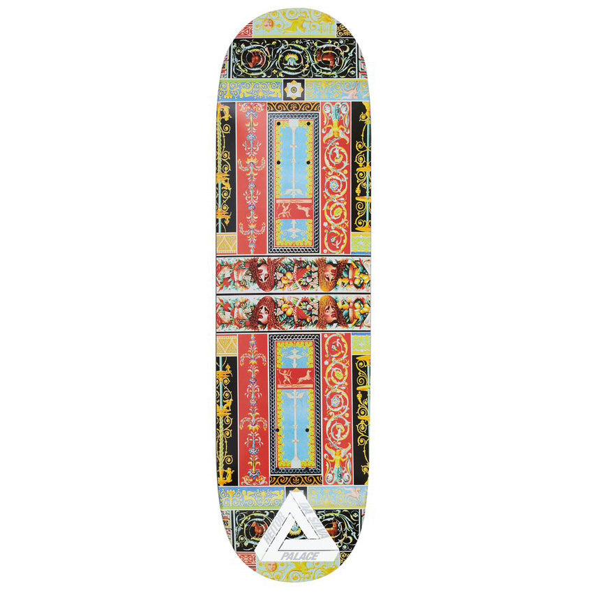 Palace Heitor Pro S25 Deck 8.5""
