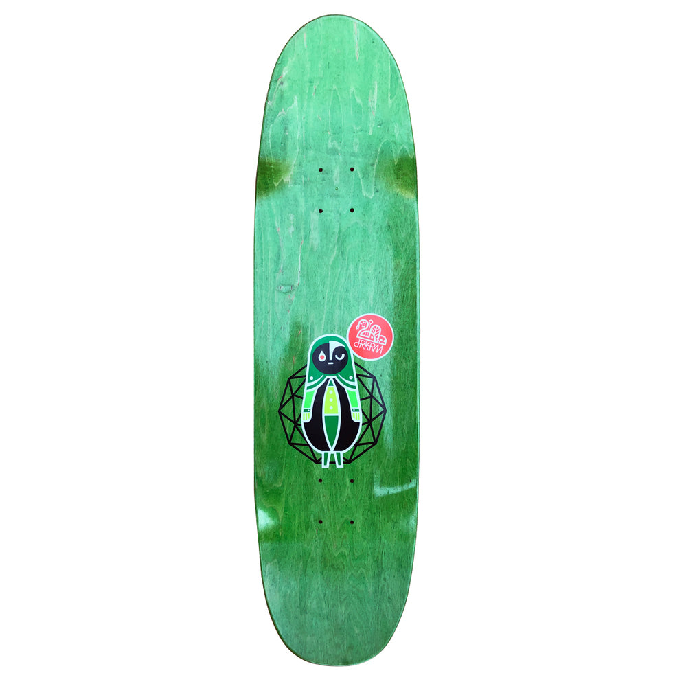 Darkroom Prisma Shaped Deck 8.75