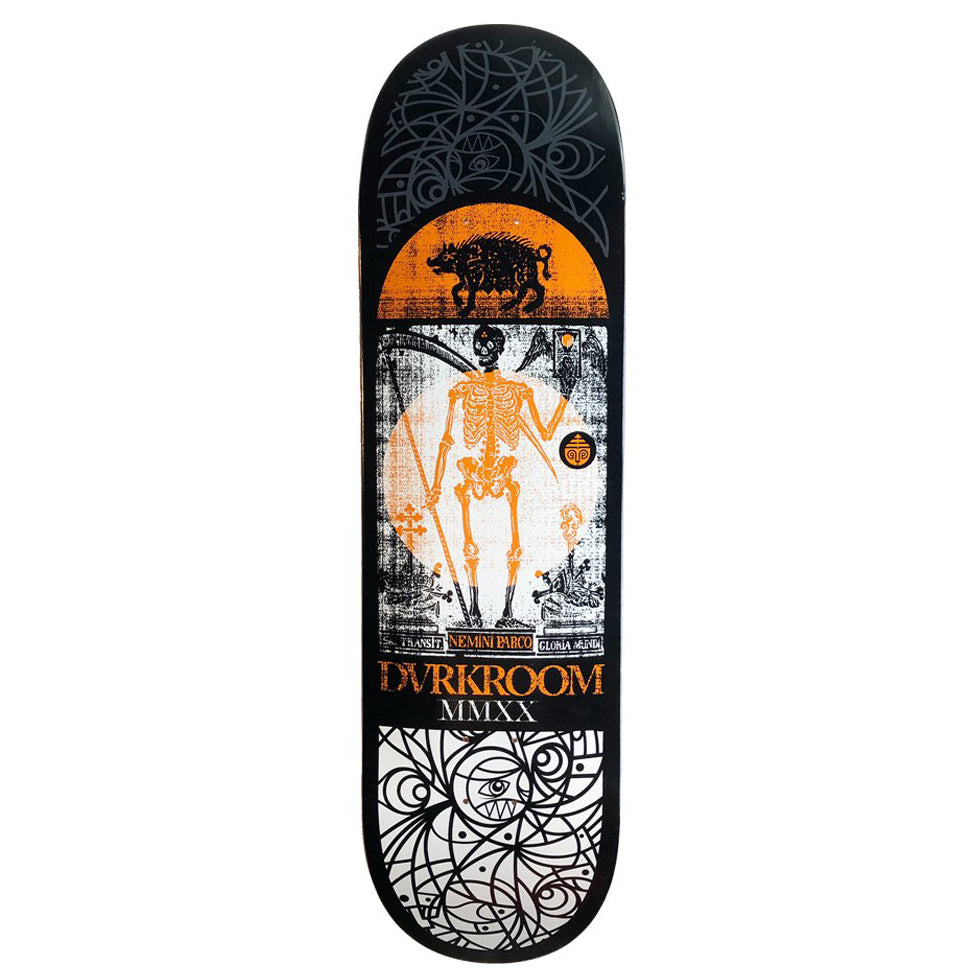 Darkroom Purgatorio Deck 8.875