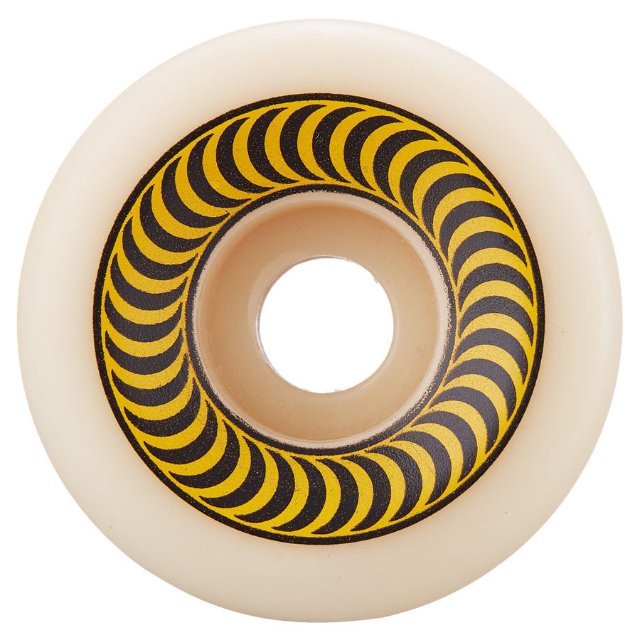 Spitfire Wheels Formula Four F4 OG Classics 99D 55mm