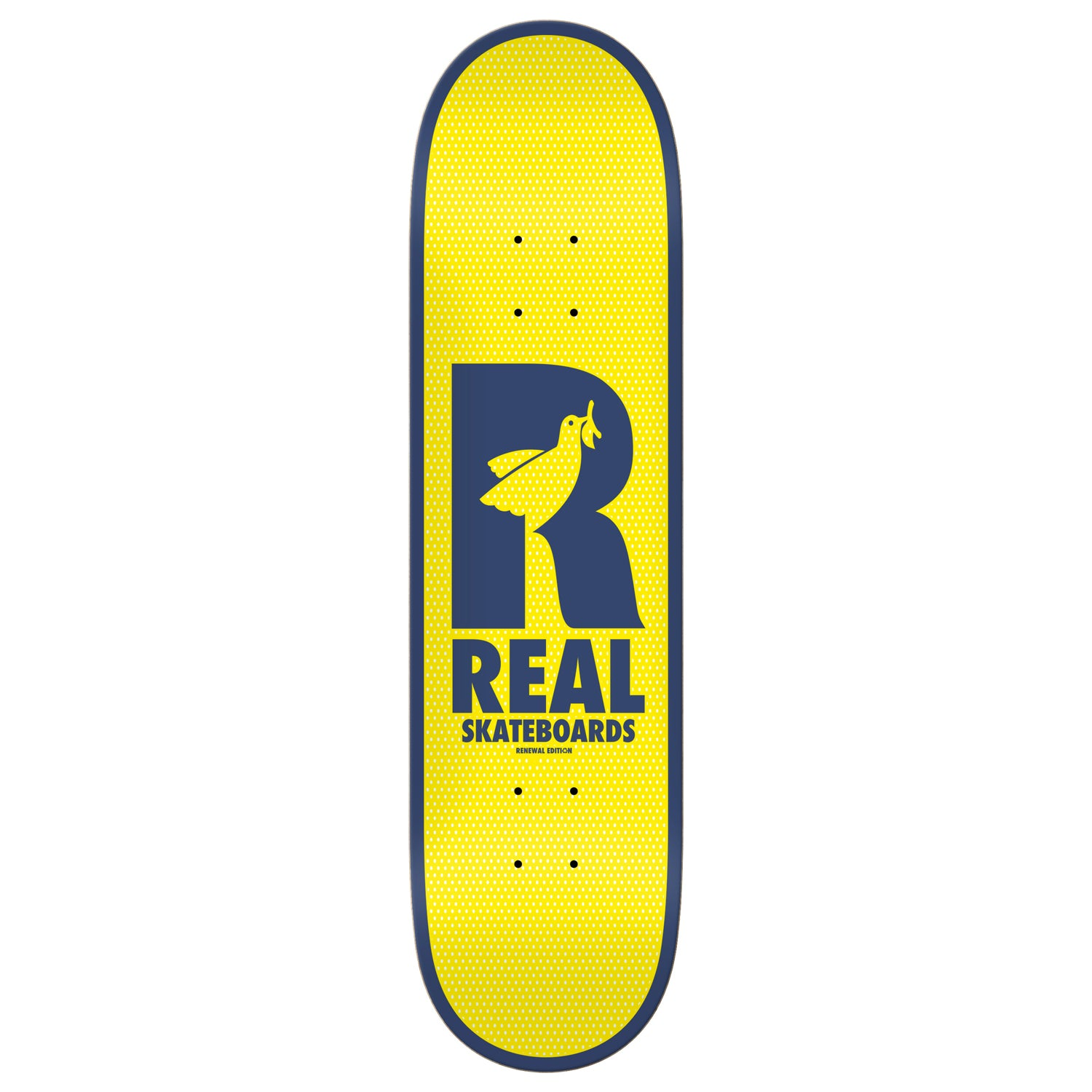 Real Doves Renewal Deck 8.38""