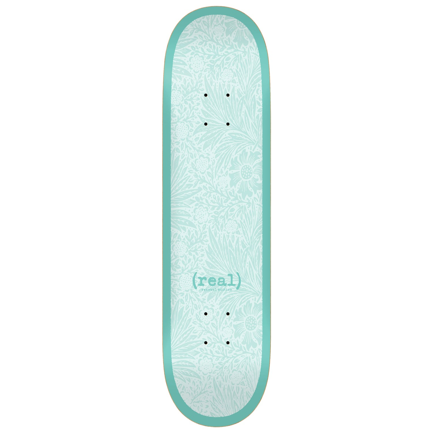Real Flowers Renewal PP Deck 8.25""
