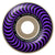 Spitfire Wheels Formula Four Classic 99a Purple 58mm
