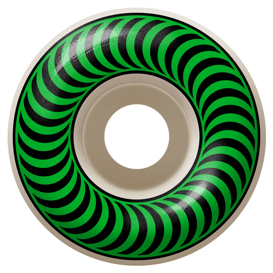 Spitfire Wheels Classic 52mm