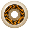Spitfire Wheels Formula Four F4 OG Classics 99D 53mm