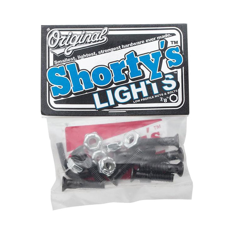 Shorty's Hardware Allen Head 7/8""