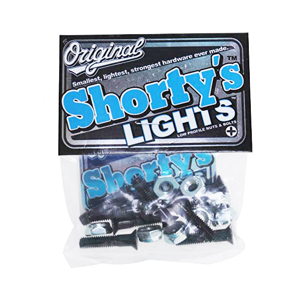Shorty's Hardware Phillips Head 7/8""