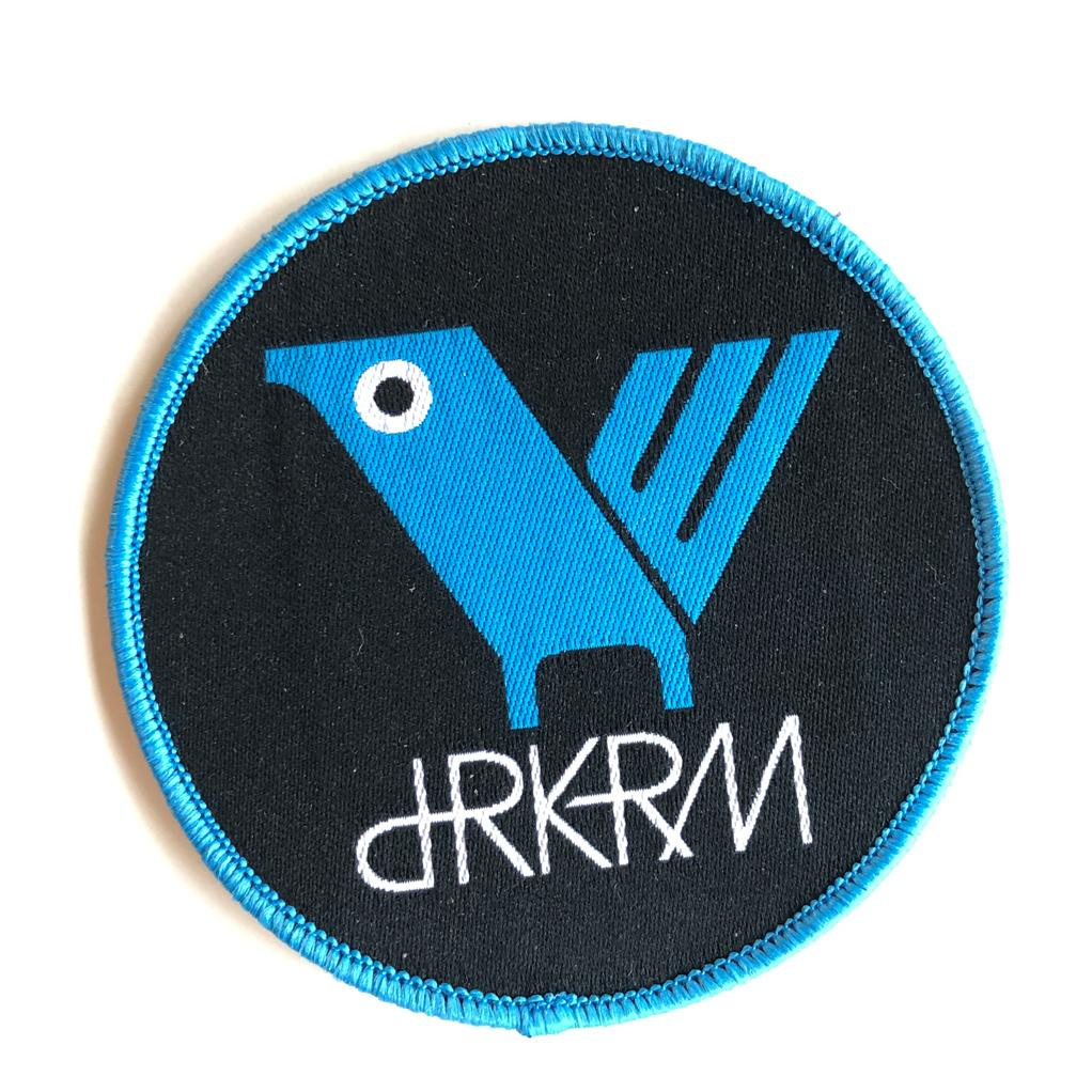 Darkroom Snipe Patch (3 Inch)