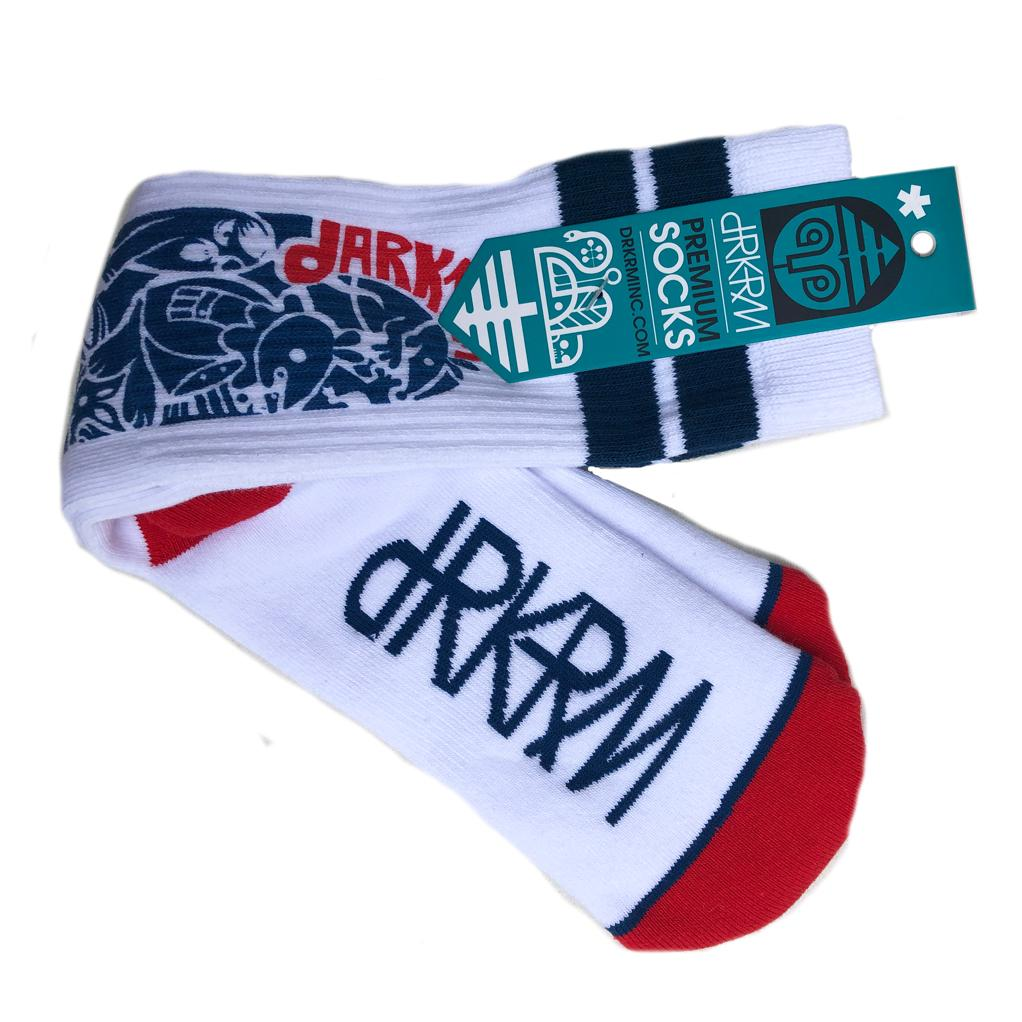 Darkroom Angel Dust Socks