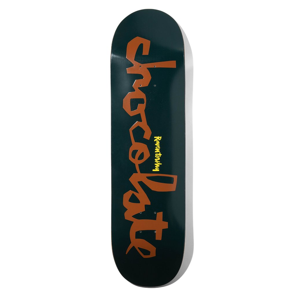 Chocolate Tershy OG Chunk Deck 8.5""