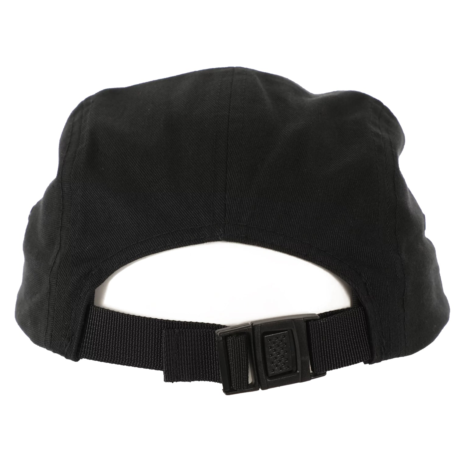 Theories Theoramid 5 Panel Hat Black
