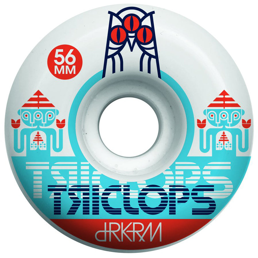 Triclops Wheels Spinner 99A 56mm