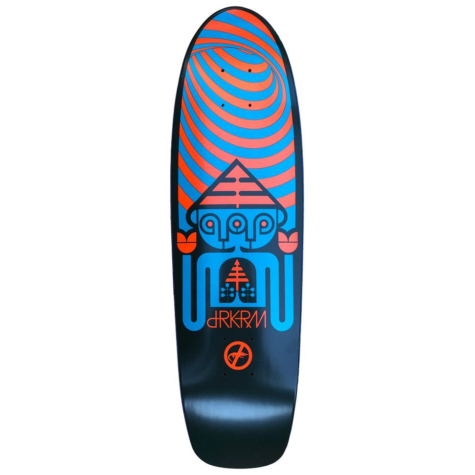 Darkroom Triclops Cruiser Deck 8.25""