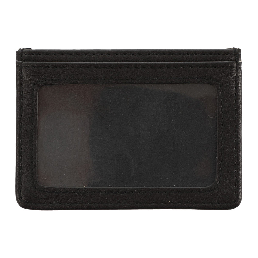 Vans Card Holder Rowan Black