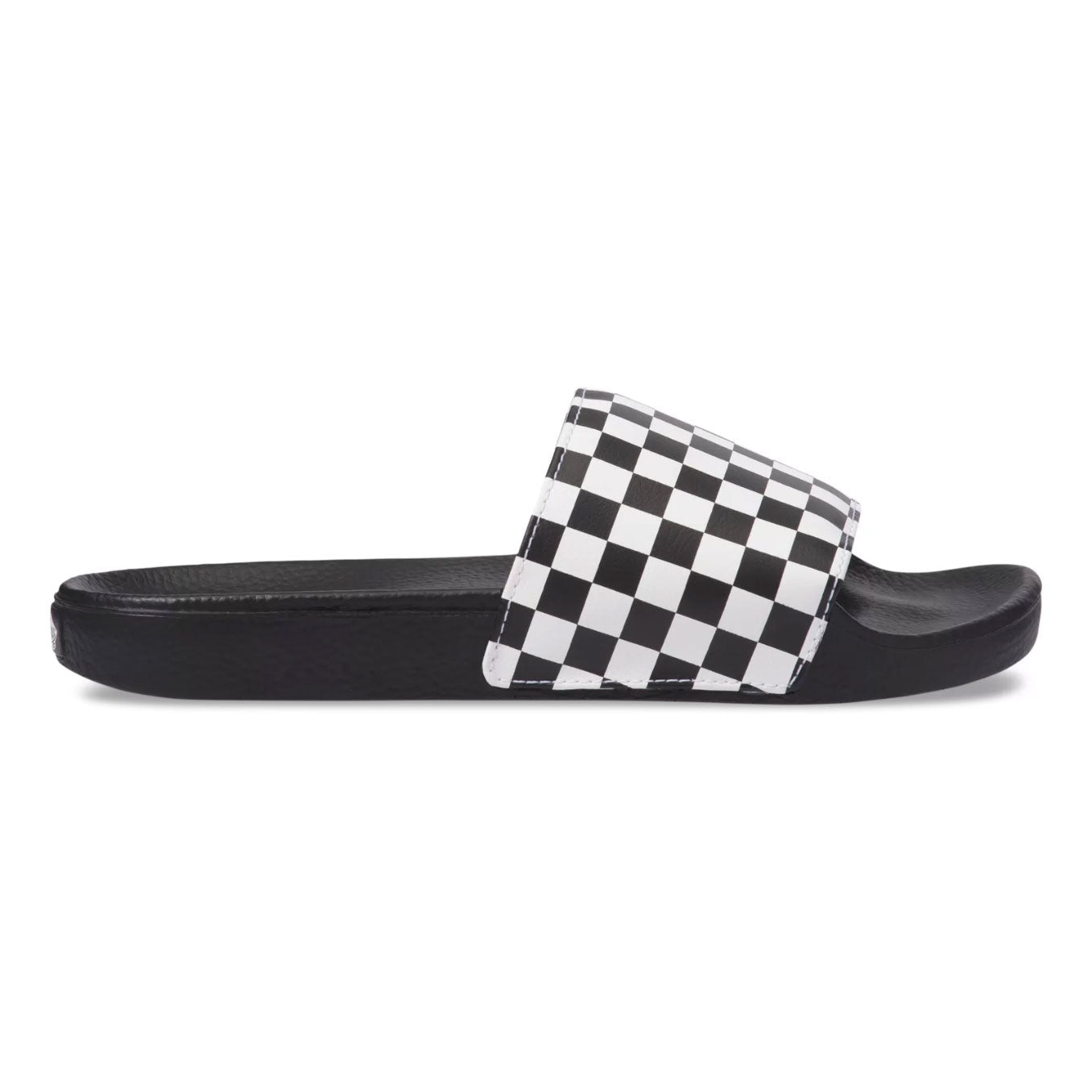 Vans Slide-On Sandal (Checkerboard)