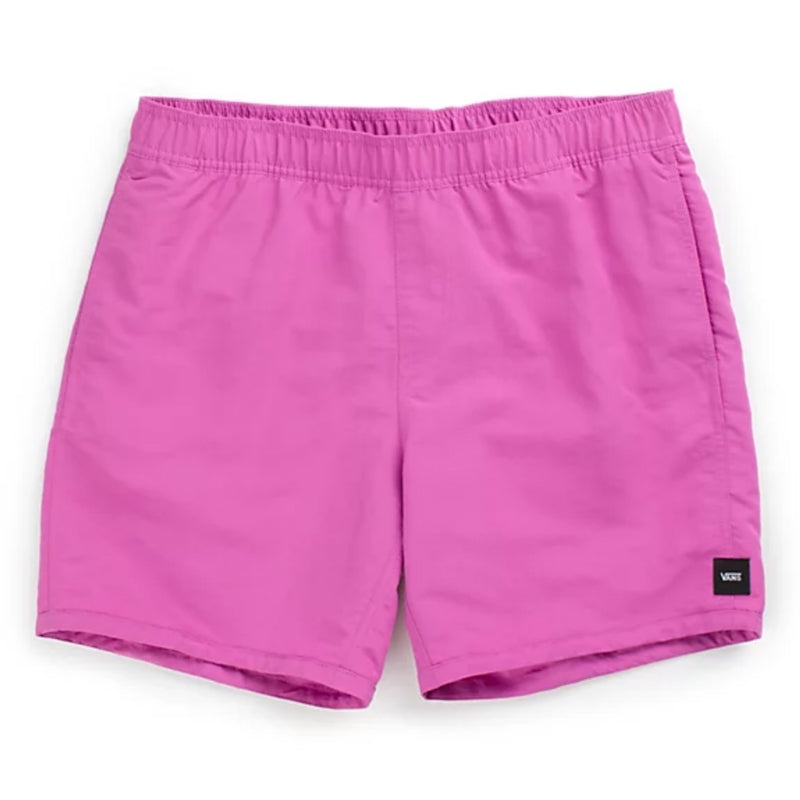 Vans Stanton Volley Shorts Rosebud