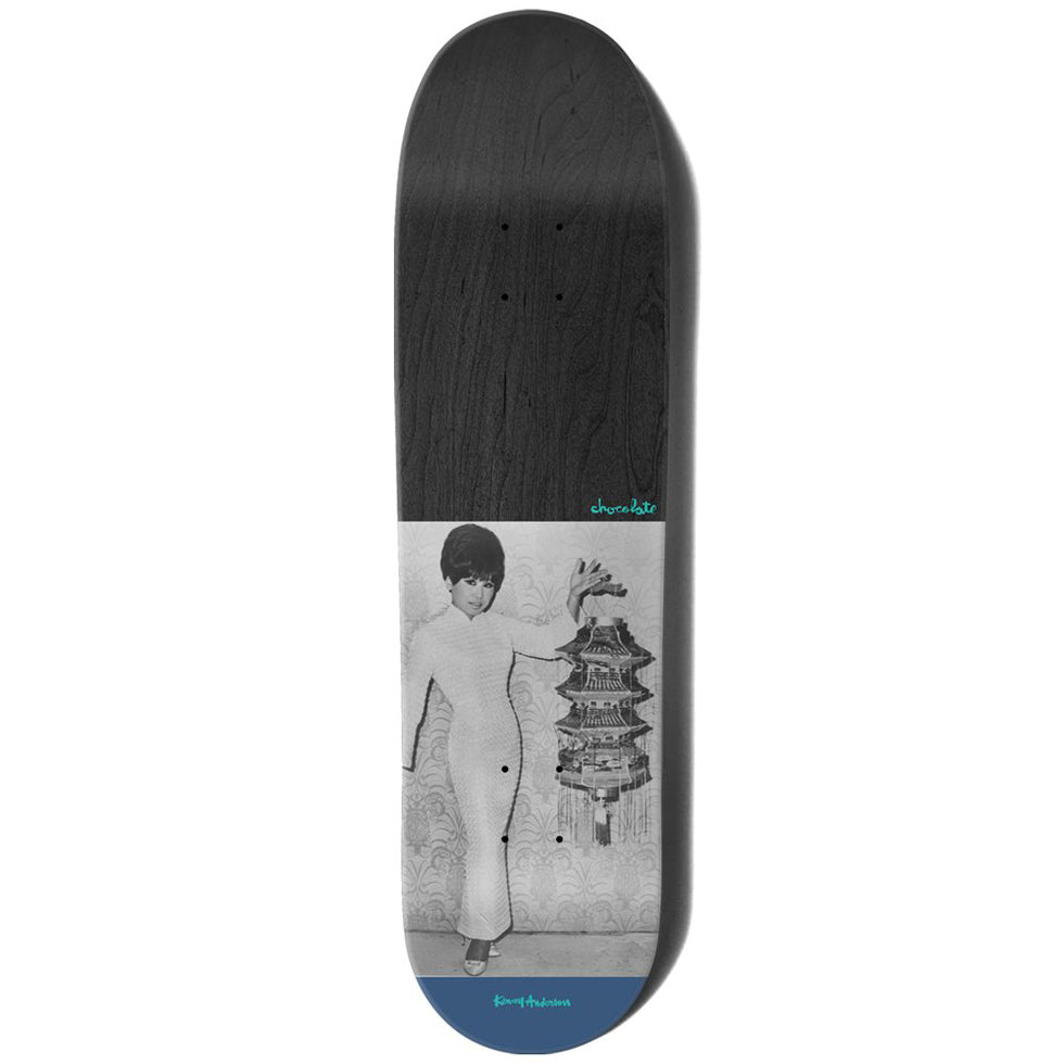 Chocolate Deck Anderson Mother One Off 8.5 G042