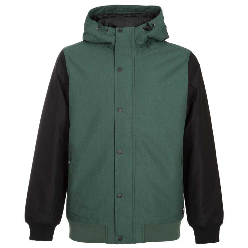 Vans Wells MTE Jacket Pine Needle/Black