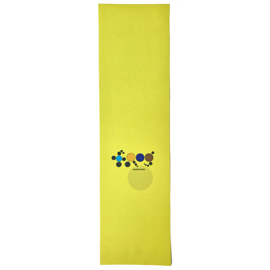 Frog Griptape Yellow