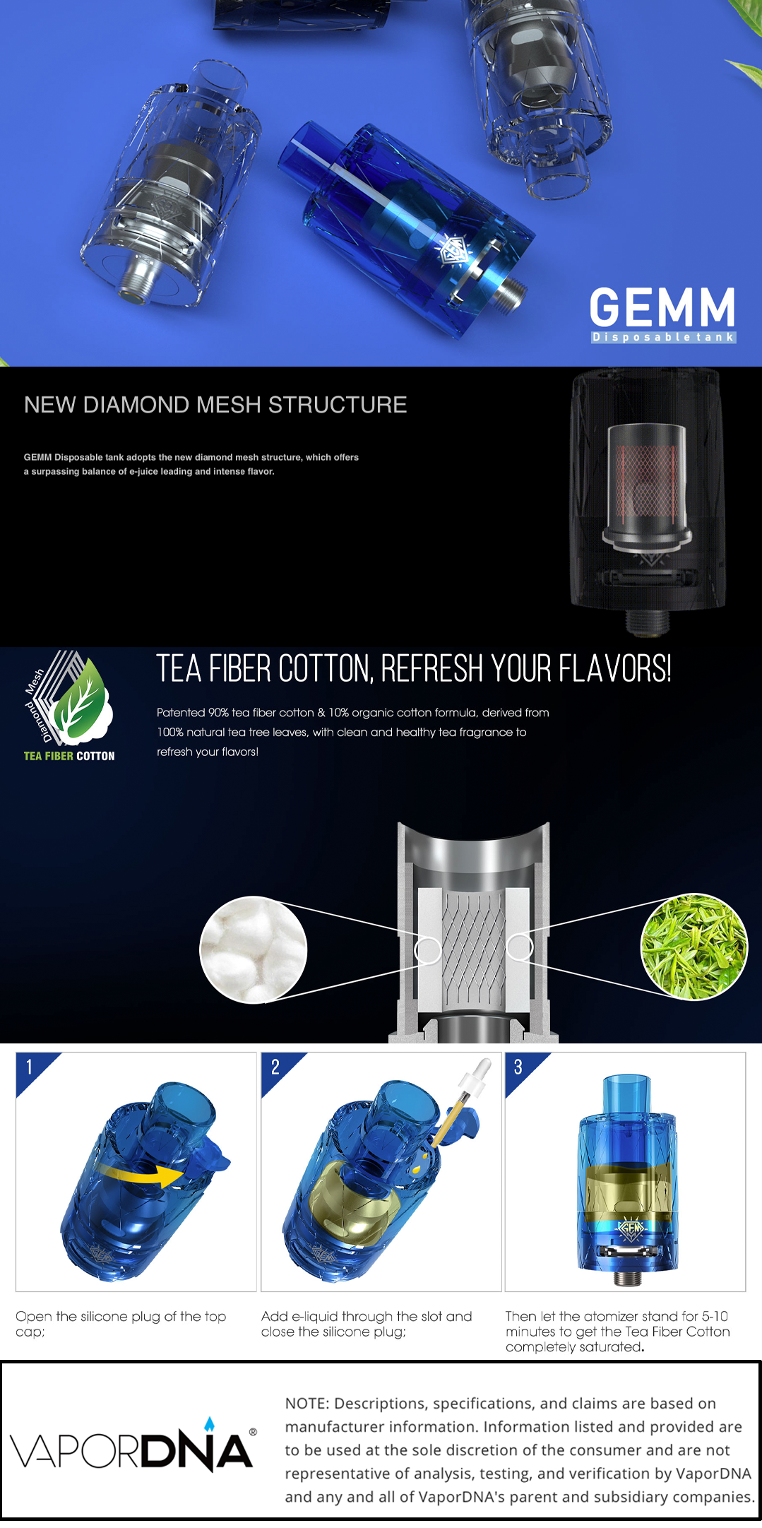 Freemax-GEMM-Infographic