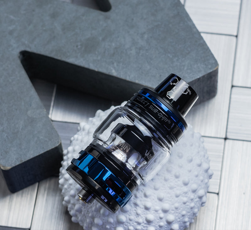 project sub ohm valyrian 2 tank