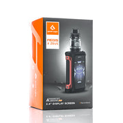 GeekVape Aegis X 200W Starter Kit and Box Mod