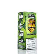 One Hit Wonder Salts - Army Man - 30ml
