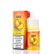Orgnx E-Liquid Salts - Mango Ice - 30ml