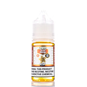 Pod Juice Smooth Salt - Jewel Mango - 30ml