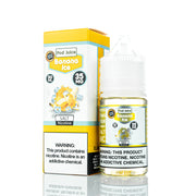Pod Juice Salt - Banana Ice - 30ml